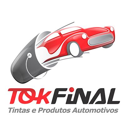 Tokfinal – Tintas e Produtos Automotivos